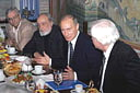 Putin met with rectors of art institutes