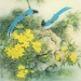 Flowers and Birds: Exhibition of works by Yang Duntszyan