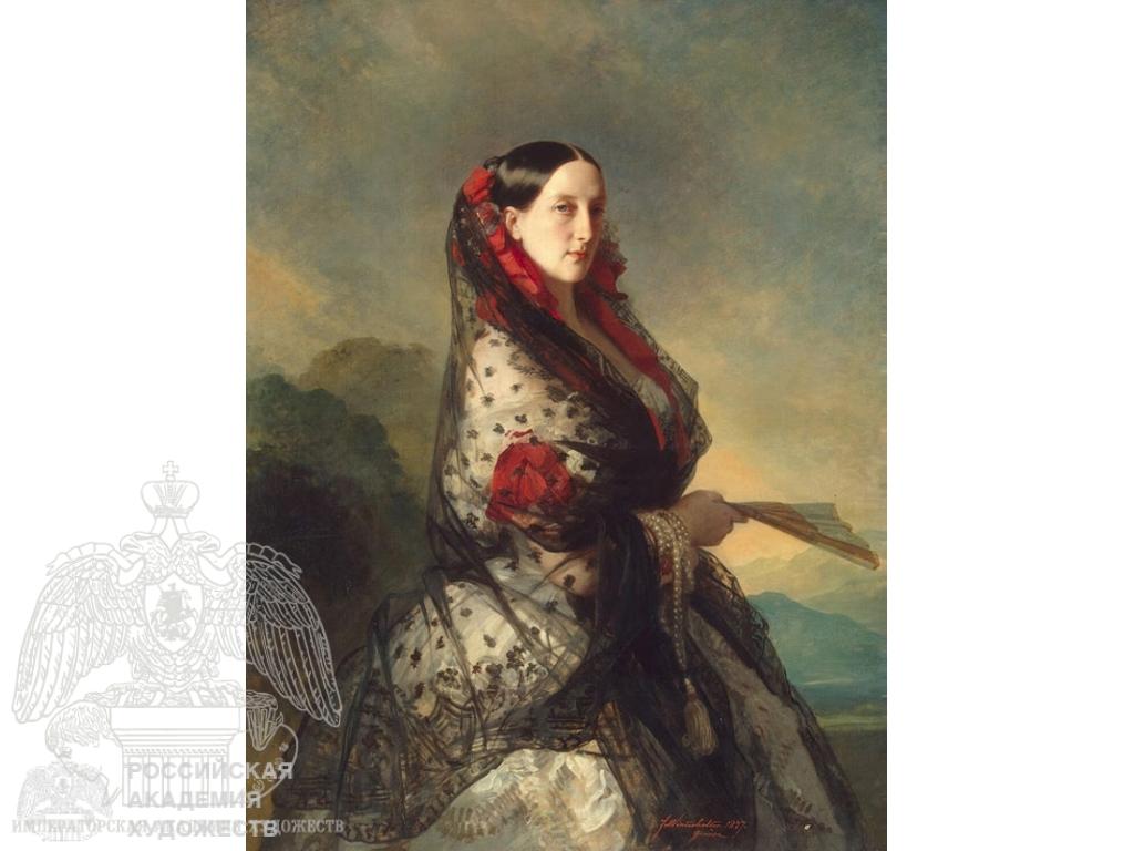 Lyudmila Petrovna Rzhevskaya 1